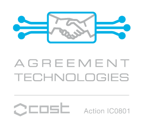 COST Action on Agreement Technologies
